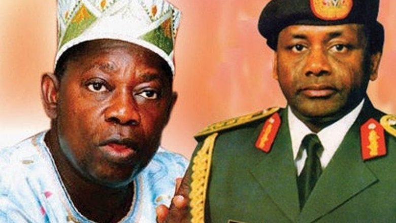 How Abacha, Abiola Died, By Susan Rice