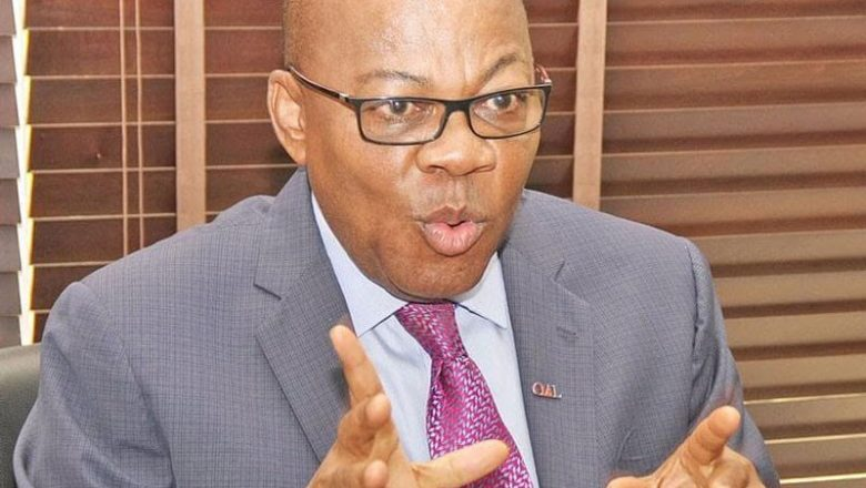 Agbakoba Urges FG to Reduce Cost of Governance