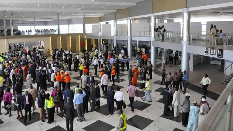 Breaking: 32 Nigerians deported from Germany