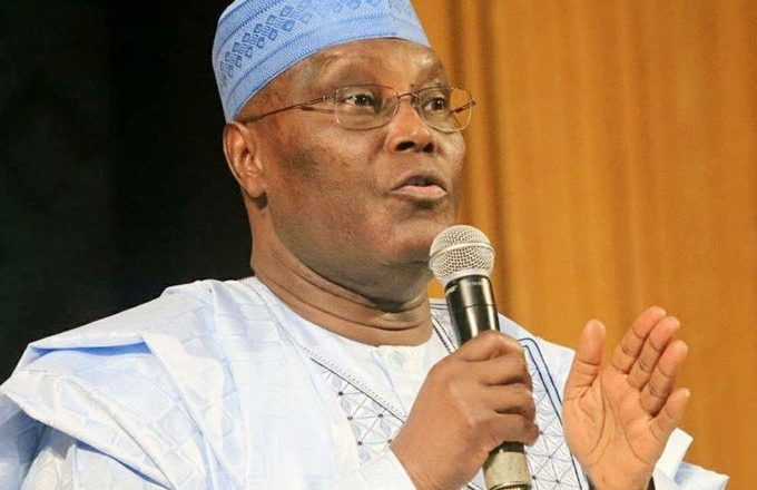 We must exit recession with precision – Atiku