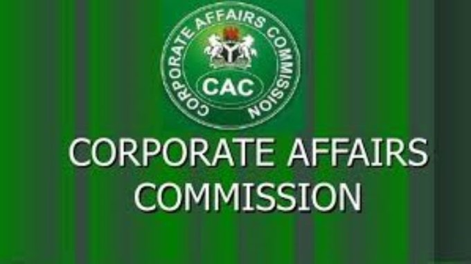 CAC cancelled registration of 'Enough is Enough'