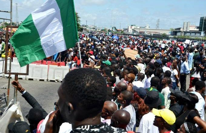 #EndSARS Protests: Our members lost over N5tn, says NECA