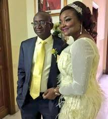 How Ndoma-Egba's wife, six others died in road accident