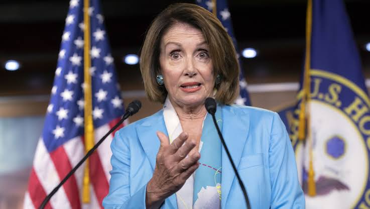 US Election: Top Democrat Pelosi Calls Biden 'President-Elect'