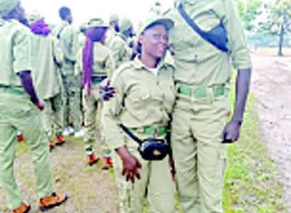 Ladies are scared of my height – Cardoso, ex-NYSC member