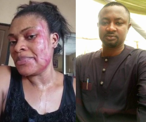 Domestic Violence: Channels TV to probe reporter accused of wife battery