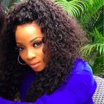 I know I have a crazy mind- Toke Makinwa says