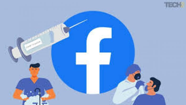 Facebook Ramps Up Efforts To Curb COVID-19 Vaccine Misinformation