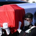 Italian Ambassador Killed In DR Congo Buried In Rome