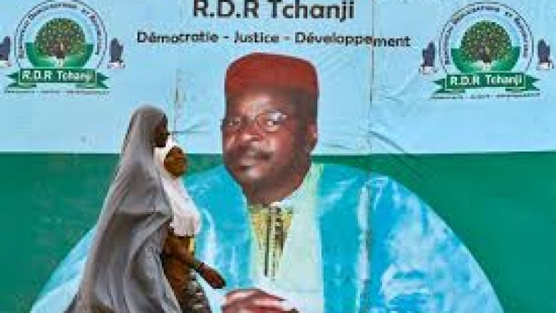 Niger Opposition Leader Claims Election Win Despite Results