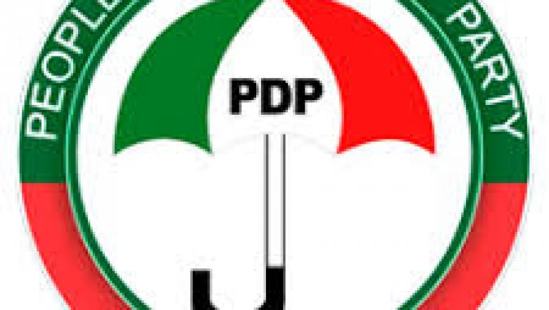 """""""PDP's statement sounds like sour grapes""""- Lawyer drags party over controversial statement"""