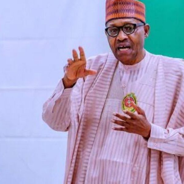 We Will Deal With Banditry, Insurgency – Buhari