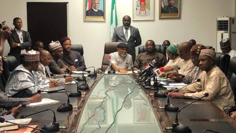 Varsity Staff  And FG Meeting Deadlocked,They Insist On Embarking On Industrial Action.