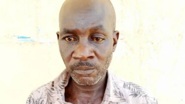 44-Year-Old Man Rapes Underage Girl Special Needs Girl In Adamawa