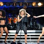 Tina Turner Bids Farewell To Fans With Emotional New Doc