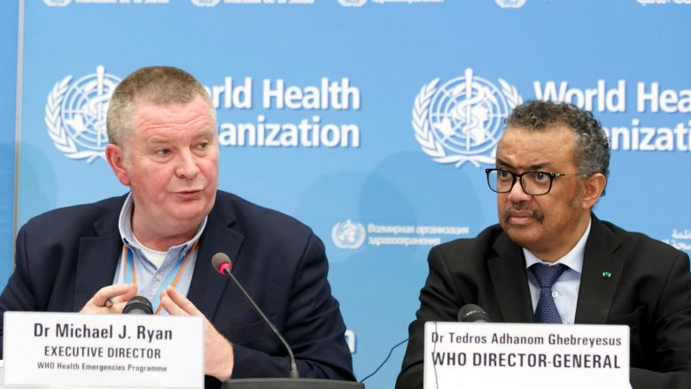 Unrealistic To Think': WHO Rules Out COVID-19 Ending In 2021