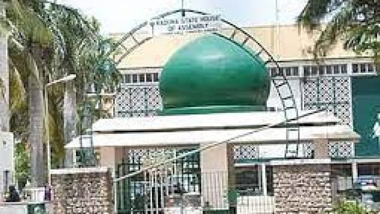 Kaduna Assembly Declares Former Speaker's Seat Vacant