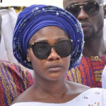 TB Joshua died on a black Sunday- Mercy Johnson mourns late prophet