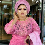 My haters want me dead, but I'm here to pepper them- Bobrisky alleges