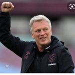 David Moyes Signs New Contract With West Ham
