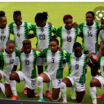 Super Falcons Aim For Victory Against Portugal At Summer Series Tournament