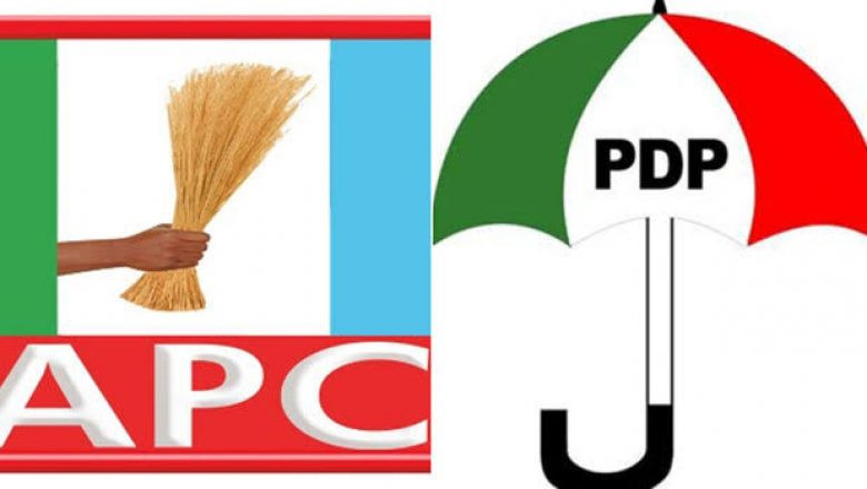 'Our Electoral Successes Are Based On Public Trust', APC Tells PDP