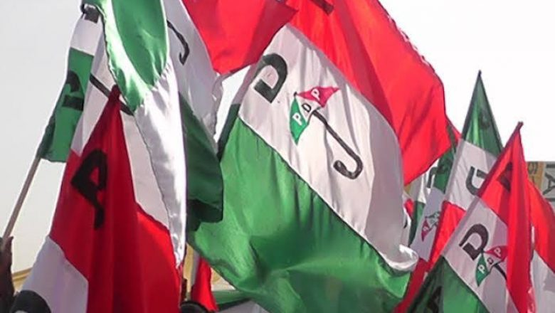 Imo State PDP chapter calls for Gov. Uzodinma Resignation