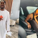 Reactions as Reality star, Bolanle's estranged husband tenders public apology over wrongdoings