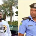 """""""I'm Really Happy To Be Your Boy"""" – Leaked conversation between hushpuppi and Deputy Police commissioner, Abba Kyari emerges"""