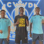 2 Kenneth Omeruo Academy players join Leganes