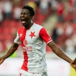 It can only get better', Peter Olayinka hails Slavia Prague win