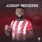 'Let's get started at Sivasspor', says Okechukwu Azubuike after joining on loan