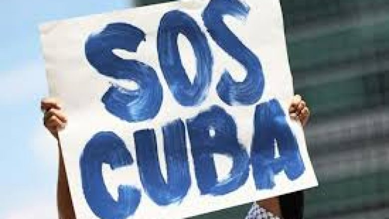 Cuban Government Blames Twitter For Unrest