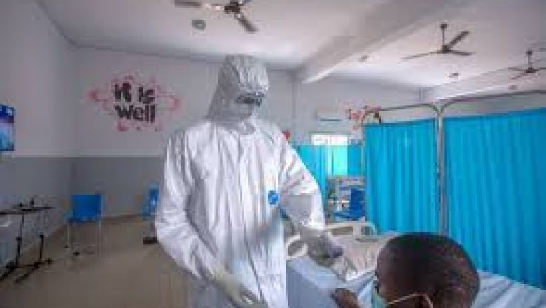 Nigeria Records Highest Daily COVID-19 Cases In Almost Five Month