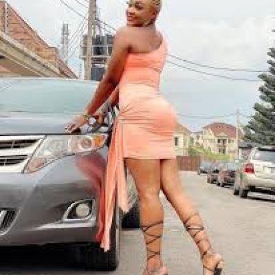 70% Nigerian youths are becoming stupid in their reasoning- Lizzy Gold goes tough on trolls