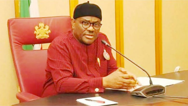 Defection: Matawalle's Integrity, Credibility At Stake – Wike
